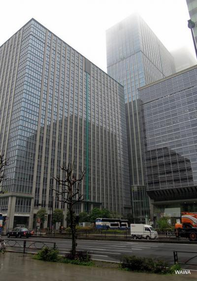 新幹線乗車券で東京駅の駐車場が割引