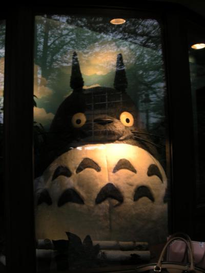 JALで行く、横浜と川越と三鷹の詰め込みました・・・の旅~三鷹編~