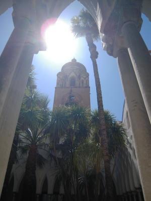 2012シチリア・南イタリア10日間 美しさでノックアウトのアマルフィ