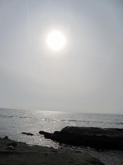 2012年GWは子供達のいる東の都へ~1日目は江ノ島