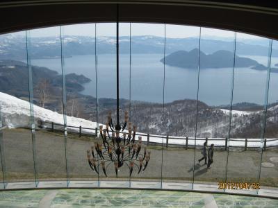 寝台車(トワイライトエクスプレスとカシオペア)で北海道旅行