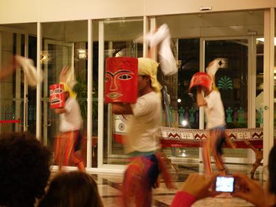 2012年10月 台湾旅行(知本・台北)