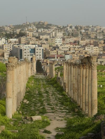 7日でヨルダン縦断の旅⑤