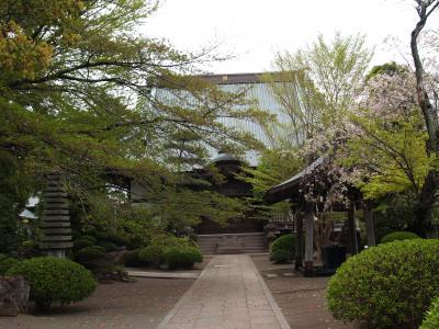 本興寺(横浜市泉区上飯田町)