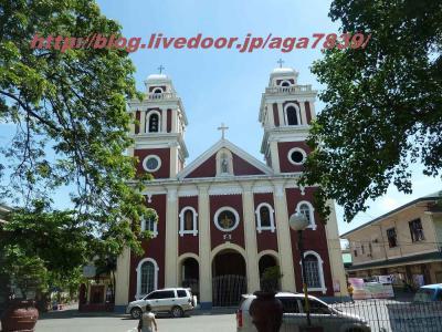 パナイ島イロイロに行っちゃうぞぅ・・・んで いろいろ イロイロを観光だぁ・・・#8 『Plaza Libertad:自由の広場』『San Jose Church:サンホセ教会』