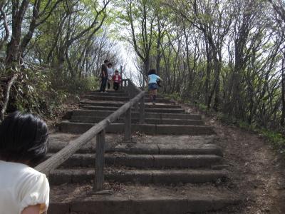 新潟日帰り旅行2012年4月-3(最後)