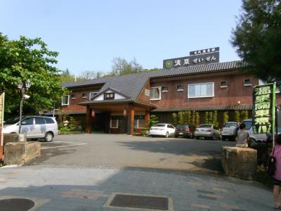 2012GW 2泊(になってしまった)4日、台湾南部の旅③-旧・山口旅館