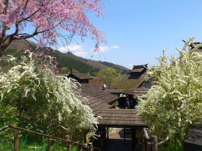 2012 GW女子旅は伊香保温泉