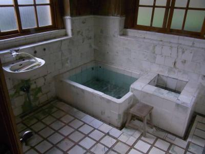 2012GW 2泊(になってしまった)4日、台湾南部の旅④-旧・山口旅館その2