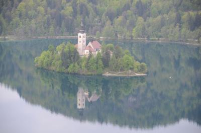 18カ国を10日間で巡った⑤穏やかで静かなスロベニア