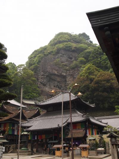 生駒の聖天さん、宝山寺へ