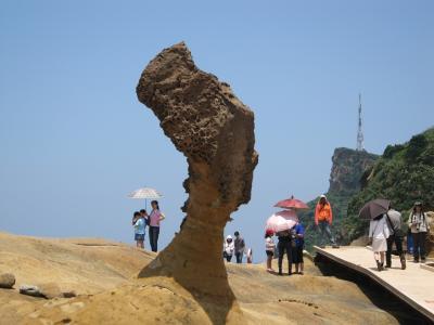 台北は何度来てもいいですねぇ・・・ 2012年5月 旅行記 2日目