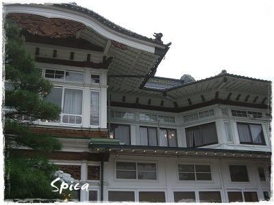 富士屋ホテル・フォレストロッジ・デラックスツイン