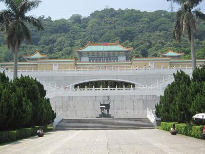 台北は何度来てもいいですねぇ・・・ 2012年5月 旅行記 3日目①