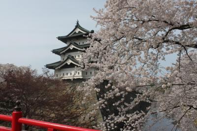 弘前さくらまつり2012