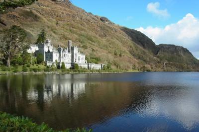 エメラルドの島★アイルランドの旅:コネマラ国立公園