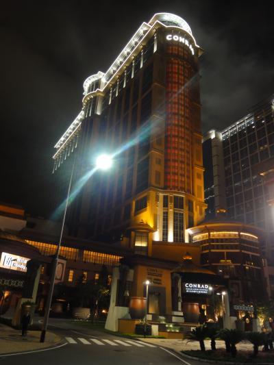 2012GWマカオ