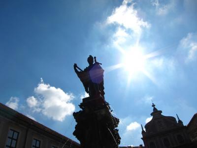 仕事だけどノルウェーとちょこっとドイツ(ミュンヘン)の旅8日間 8日目(最終日)