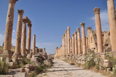 2012年5月ヨルダン⑤