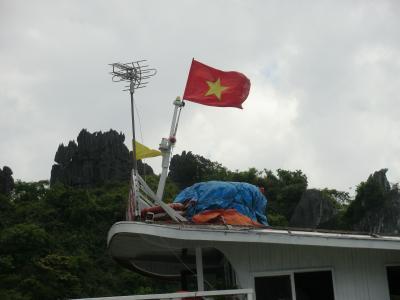2012年5月、旧北ベトナムがどうしても見たくて!でもやっぱりグルメが本命だった旅編。②