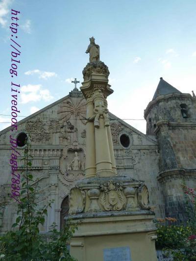 パナイ島イロイロに行っちゃうぞぅ・・・んで いろいろ イロイロを観光だぁ・・・#10 世界遺産を見に行くぞぅ『Tigbauan Church:ティグバウアン教会』『Guimbal Church:ギンボール教会』『Santo Tomas de Villanueva Church of Miagao:Miagao Church:サント・トマス・デ・ヴィリャヌエバ教会:ミアガオ教会』『Santa Barbara Church:サンタバーバラ教会』