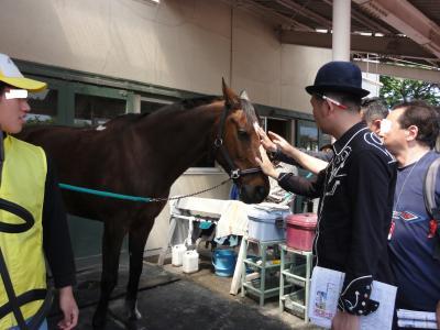JRAxシニアコム.JP「ビギナーズ競馬セミナー」二日目受講