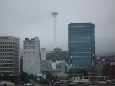 0泊3日☆関釜フェリーで行く! 新羅の古都 世界遺産慶州を訪ねて~ ①フェリーで初出国!