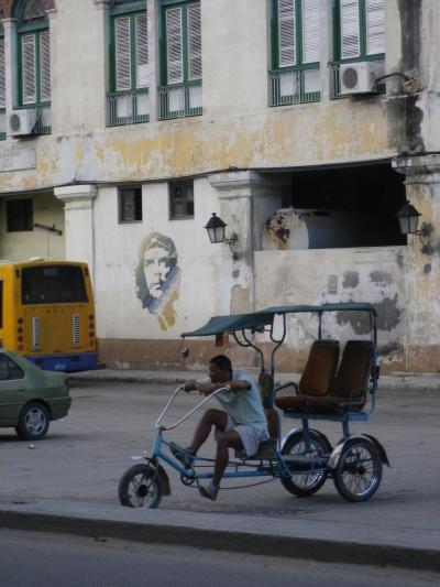 2011年キューバの旅