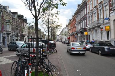 一人旅で行くオランダ&ベルギー<3日目③>