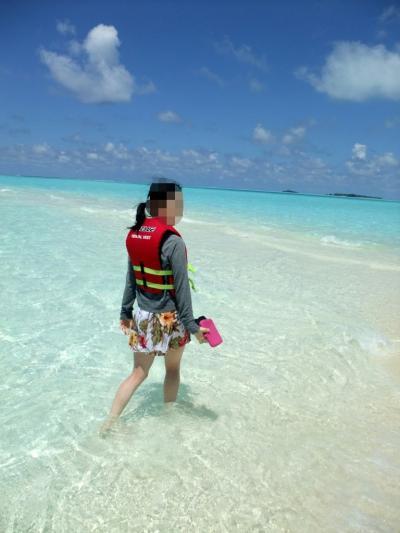 モルディブ(南マーレ環礁)/Happy Wedding!新婚旅行は純白のパウダーサンドビーチに囲まれたリゾートへ