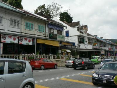 移住する以前に下見が大事 IN マレーシア