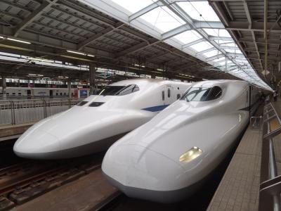 所用で香川へ・・・四国の電車&新幹線シリーズ