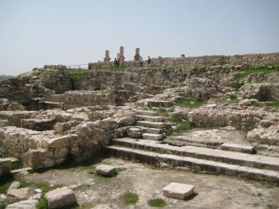 聖地イスラエル&ヨルダンに行って参りました! その7