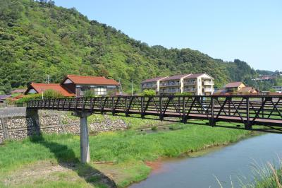 GW萩、津和野へ。一人旅②