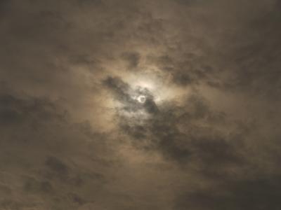 金環日食と高尾山を楽しむツアー 2日目