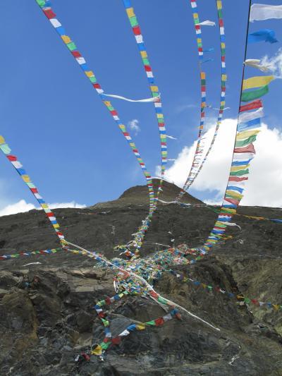 2012年4月~5月 中国(北京、西寧、ラサ、シガツェ、エベレストベースキャンプ)