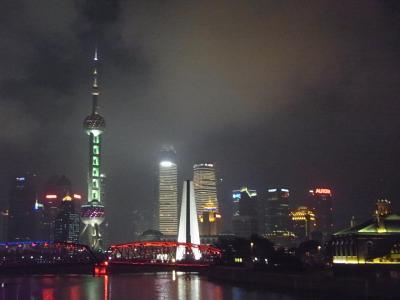 上海旅行2012年5月