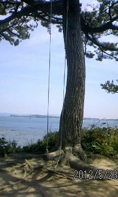 日間賀島はミコノス島?