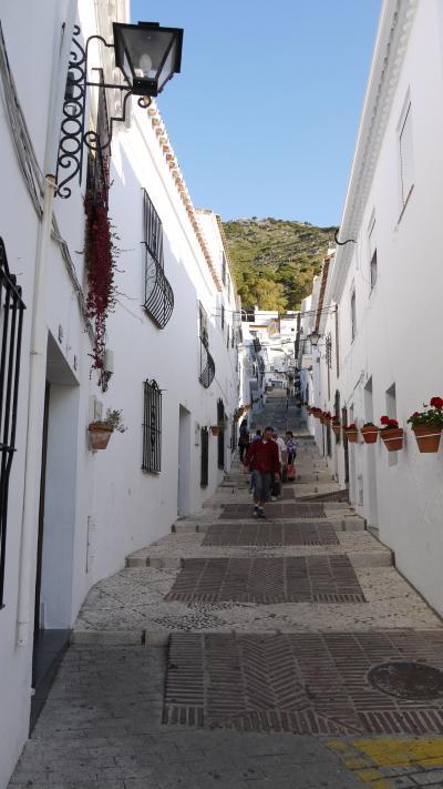 2012年「スペイン」に行ってきました。その1