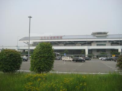 福岡空港探訪!空港物語 Part6 初めての方のための国際線ターミナルガイド