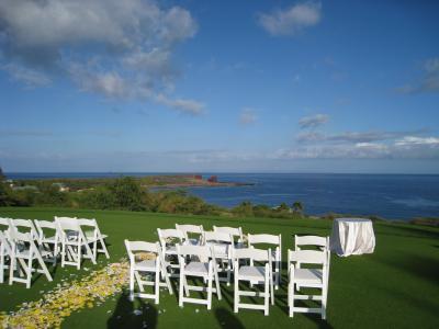 2歳4か月の息子と3世代Hawaii~9回目の今回は添乗員に徹します!メインはラナイ島★ アストン・ワイキキ・ビーチ・タワーを基地に (4日目)ラナイ島での滞在~Party編