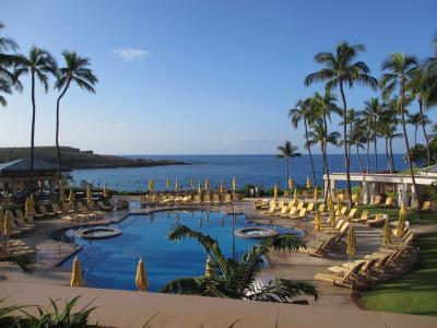 2歳4か月の息子と3世代Hawaii~9回目の今回は添乗員に徹します!メインはラナイ島★ アストン・ワイキキ・ビーチ・タワーを基地に (5日目)ラナイ島散策編