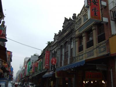 台湾旅行記2011 二日目