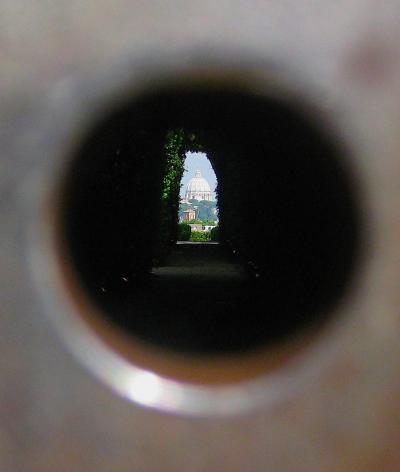 2012.5月 歴史と遺跡の街ローマを歩く...気分は上昇ローマ街歩き最終日... 5日目♪
