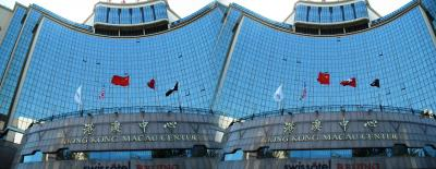 スイソテル ベイジン (北京港澳中心瑞士酒店)7連泊