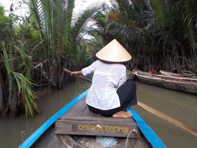 【2012】Vol.32 ベトナム・クチ&ミトー 旅行記【3日目】