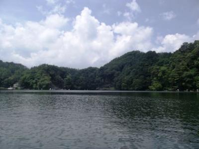 恒例 家族de避暑っちゃお! 松原湖高原の夏休み2011 (観光編)