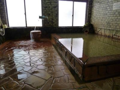 島根の温泉で、た・の・し・ま・ね! ~三瓶温泉&千原温泉~