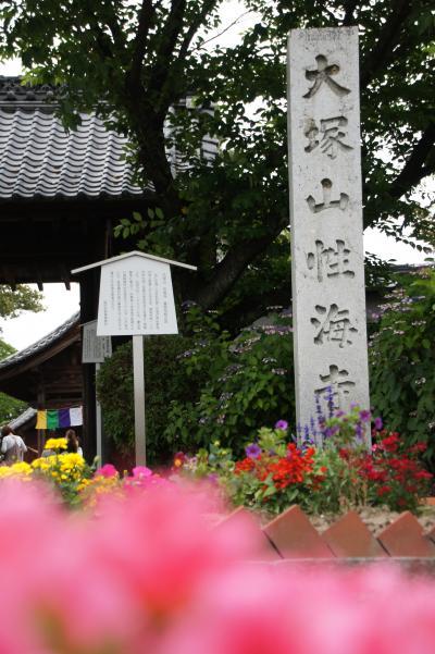 2012 初夏 稲沢あじさいまつり@性海寺(しょうかいじ)