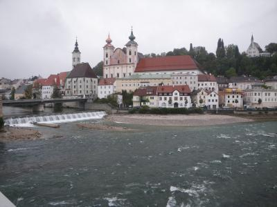 「鱒」ポイントのためだけにシュタイヤーへ~2011オーストリアも二度目なら その4